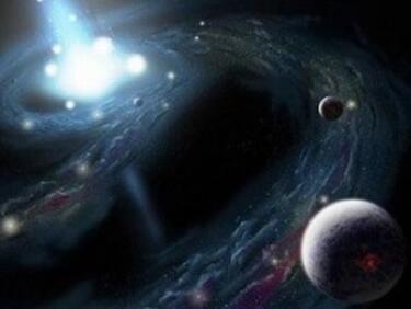 Уникално! Чуйте невероятния звук на Космоса (АУДИО)