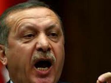 Президент и министър на Турция заплашиха Европа с война