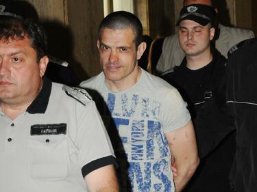 Осъдиха Брендо на 6 години за организиране на престъпна група