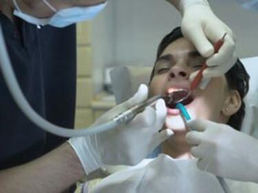Зъболекари: Денталният статус на българите е трагичен