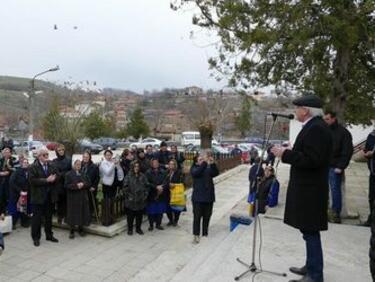 Глоба за Местан заради поредна агитация на турски