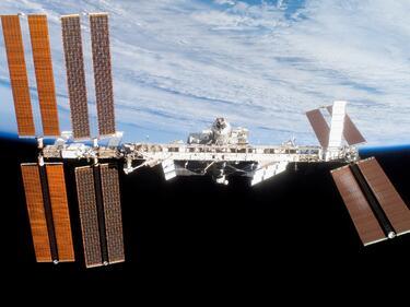 Ето как ще предпазят космонавтите от радиация