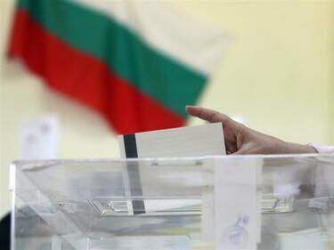 """""""Галъп"""" при избори днес: 5+1 партии в парламента, ВОЛЯ влиза, РБ на кантар"""