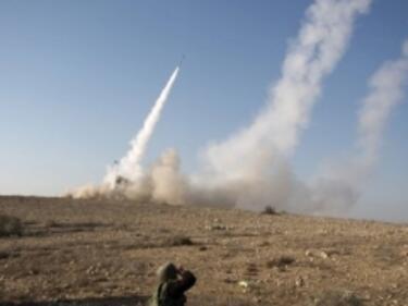 Израел заплаши Сирия с унищожаване на системите за въздушна отбрана