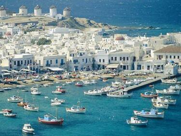 Гърция откри как да привлича богати чужди ивеститори с имоти