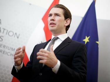 Австрия настоява ЕС да лиши вътрешната миграция от социални помощи