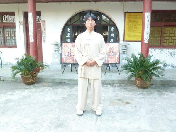 Да преборим стреса с китайската гимнастика ЧиГун/ЦиГун