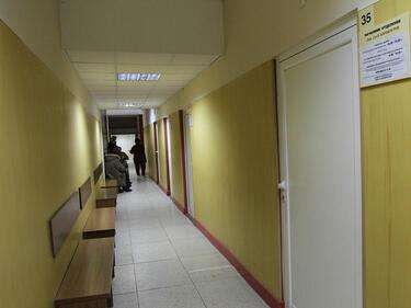 Нови случаи на морбили в Пловдив