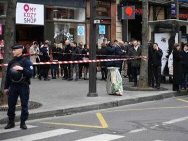 Заплашиха с бомба главният финансов прокурор на Франция