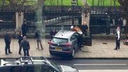 Точно година след Брюксел: Терористите окървавиха и Лондон!(ОБНОВЕНА/СНИМКИ/ВИДЕО)