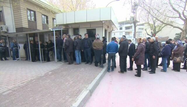 Докато българите не гласуват, в Турция чакат по 5 часа, за да ни изберат парламент