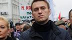 Масови арести на руски опозиционери в центъра на Москва (СНИМКИ)