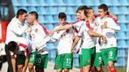 """Младите """"лъвчета"""" сритаха Босна и се класираха на Евро2017"""