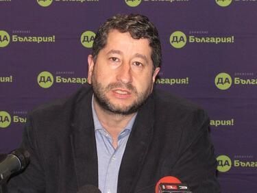 Христо Иванов: Г-н Борисов, призовавам ви, не ставайте премиер!