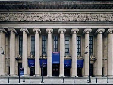 Държавата отчита засилен интерес към оперния туризъм