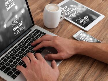 Цунами от реклами в смартфона и компютъра