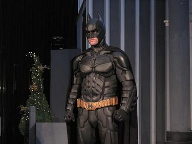 Новият Батман е... жена
