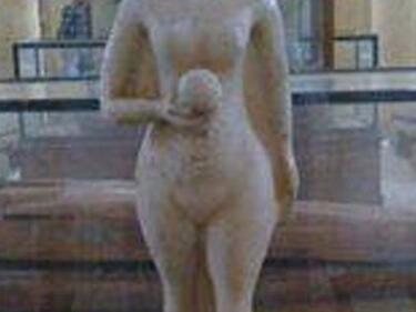Случайно! Ново невероятно откритие в Египет