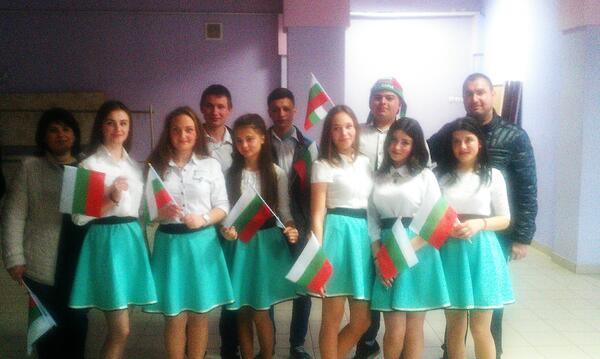 Българите в Молдова отбелязаха подобаващо Деня на шегата (СНИМКИ)