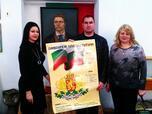 Българчетата в 11 училища в Молдова получиха дарения от родолюбиви силистренци (СНИМКИ)