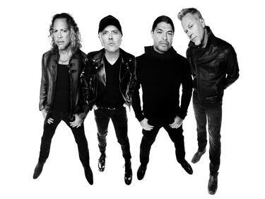 """Metallica хвърли страшна """"бомба""""! Вижте с кого записа албум"""