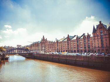 10 причини да посетите Хамбург още сега
