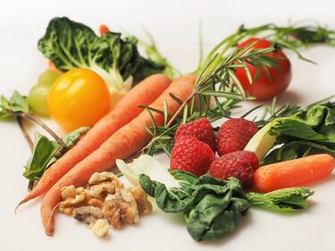 Как да се храним здравословно?