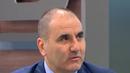 Цветанов: Румен Радев се стреми към президентска република