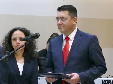 Узунов намалил престъпността с 23% за два месеца!?