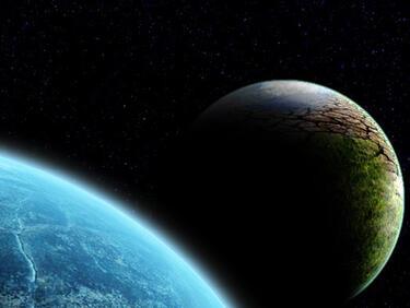 Още едно страхотно откритие в Космоса