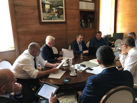 Борисов: Още малко остава до коалиционно правителство с Патриотите (СНИМКИ)