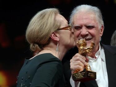 Световното кино загуби един от великите оператори - Михаел Балхаус