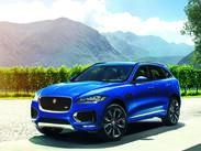Двоен удар за Jaguar F-PACE на наградите Световен автомобил на 2017 (СНИМКИ)
