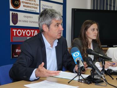 КНСБ: Нямаше основания за поскъпване на газа