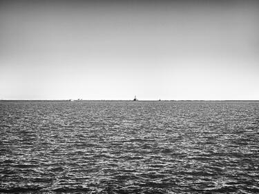 Руски товарен кораб потъна край Крим