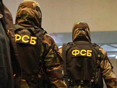 Ликвидираха двама атентатори в Русия