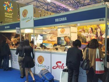 В Казахстан с голям интерес към почивките в България