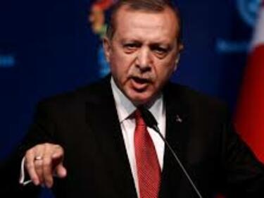 Ердоган: Не го правя за себе си, мога да умра всеки момент