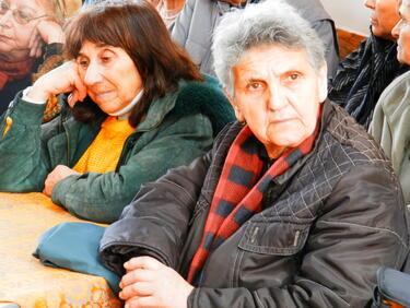 Безплатни зъбни протези за пенсионерите от 1 юли