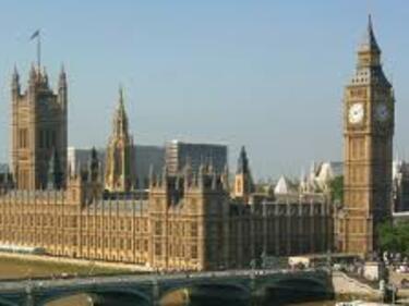 Решено! Предсрочни избори във Великобритания на 8 май