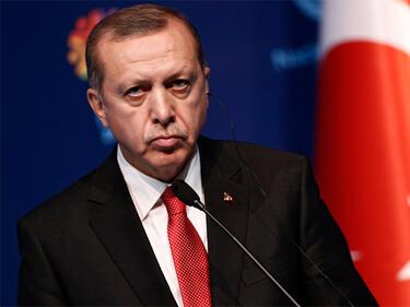 Ердоган скочи и на Обама, обвини го в лъжа