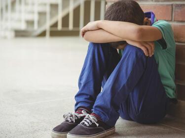Психолози: Малките ученици на психотест за агресивност