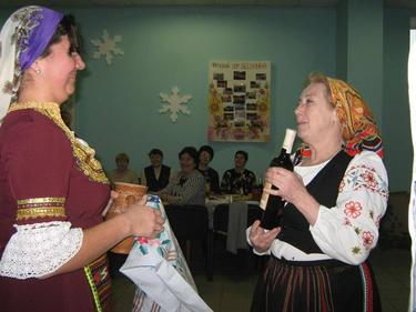 Делегация от Силистренско отива на посещение при българите в Украйна