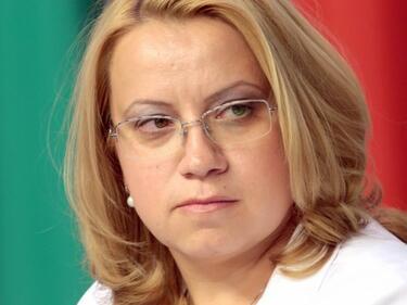 Борисов поискал Златева за новото правителство