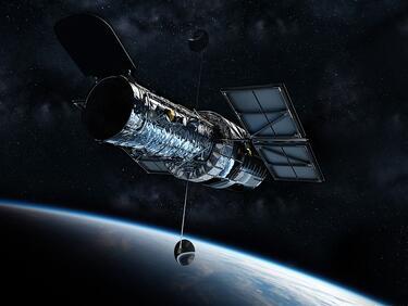 Изстрелват първия български сателит в Космоса
