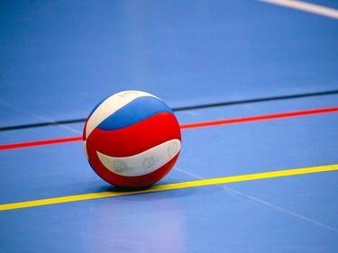 Подигравка с волейболния ЦСКА