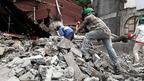 Мощно земетресение разлюля Филипините