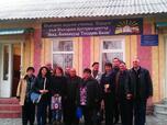 Родолюбци и кметове от Силитренско на гости при българите в Болград (СНИМКИ)