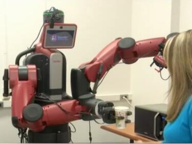 Ще заменят ли роботи работниците?