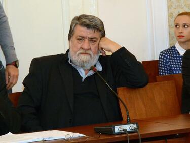 Вежди Рашидов: Най-трудно ми беше да откажа на Борисов